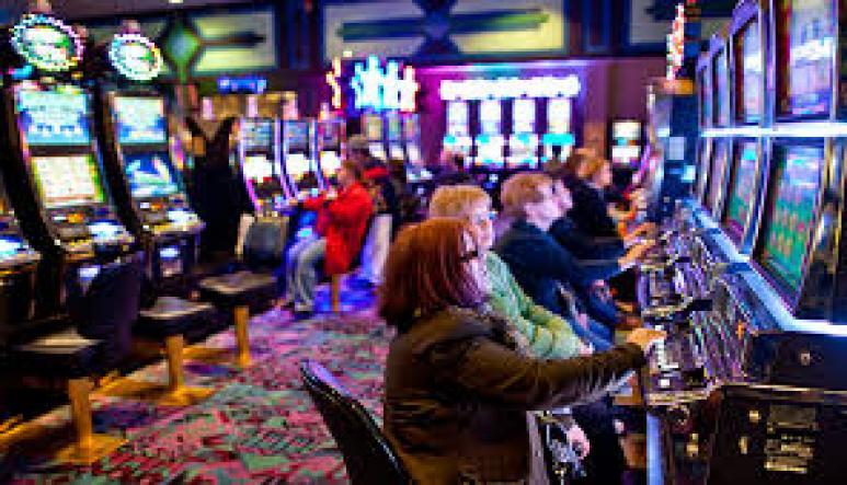 Glücksspiele Liste