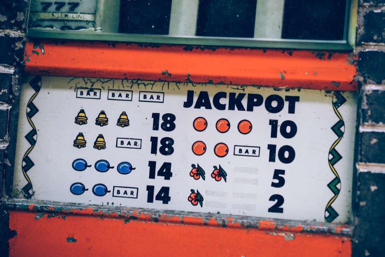 Spielautomaten Hacken